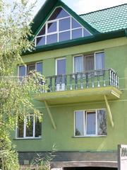 кирпичный дом кирпичный дом