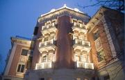 Продам 4-х комнатную квартиру в центре Алматы
