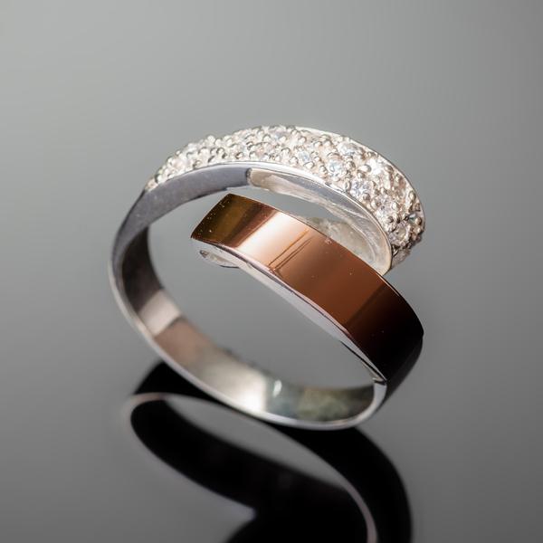 Изящные серебряные украшения оптом 3
